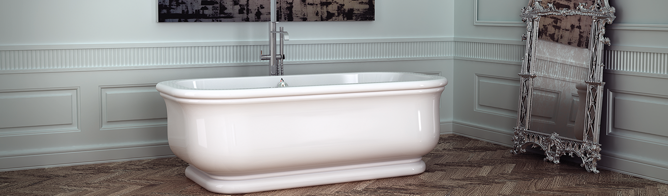 Bathtubs; Shower Bases; Accessories